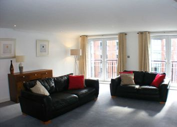 Thumbnail 3 bedroom flat to rent in St. Vincent Street, Edgbaston, Birmingham