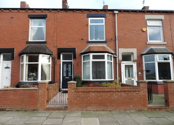 Thumbnail 2 bed terraced house to rent in 26 Kenwood Road, Boundary Park, Oldham