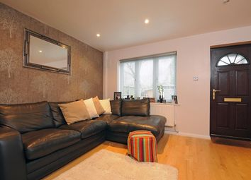 Thumbnail 1 bedroom town house to rent in Campbell Close, London