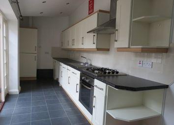 Thumbnail 1 bedroom flat to rent in Westgate Flats, Westgate, Old Malton, Malton