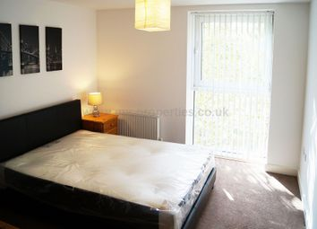Thumbnail Room to rent in Western Gateway, Dockland, London