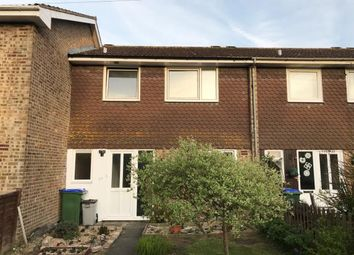 3 bed terraced house for sale in Shelley Road, Ringmer, Lewes, East Sussex BN8