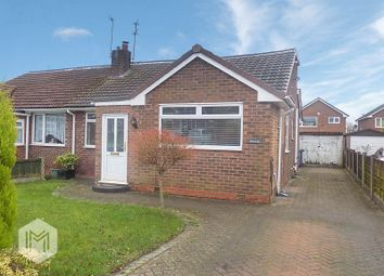 3 bed bungalow for sale in Ridgmont Drive, Worsley, Manchester, Greater Manchester M28