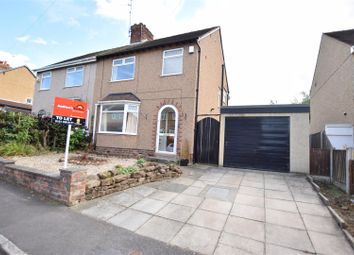 Thumbnail 4 bed semi-detached house to rent in Olive Drive, Neston