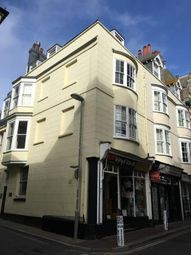 Thumbnail 3 bed flat for sale in Bond Street, Weymouth