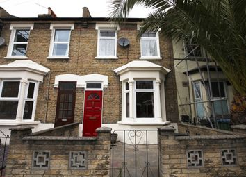 Thumbnail 2 bedroom terraced house for sale in Thorpe Road, Forest Gate