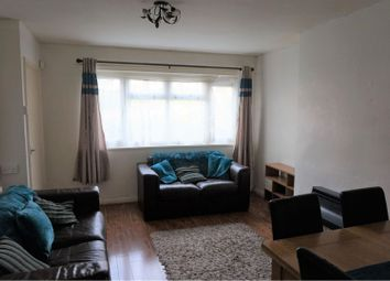 Thumbnail 3 bed terraced house to rent in Gregory Avenue, Birmingham