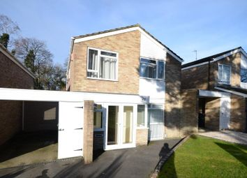 Thumbnail 4 bed link-detached house to rent in Holly Hedge Road, Frimley, Camberley