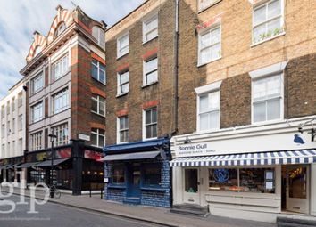 Thumbnail 1 bed flat to rent in Bateman Street, Soho