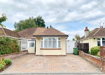 Thumbnail 3 bed detached bungalow for sale in Paignton Road, Millbrook, Southampton