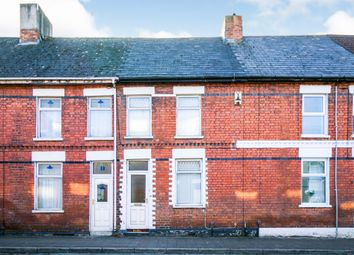 2 bed terraced house for sale in Dock Street, Penarth CF64