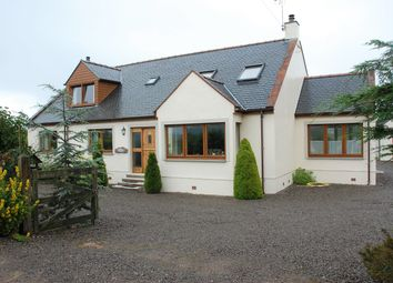 Thumbnail 4 bedroom detached house for sale in Nau Mai, Auchenhill, Colvend, Dalbeattie