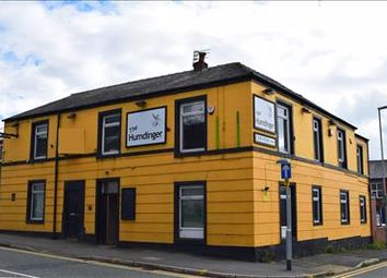 Thumbnail Commercial property to let in Horton Arms, 1 Ward Street, Chadderton, Oldham