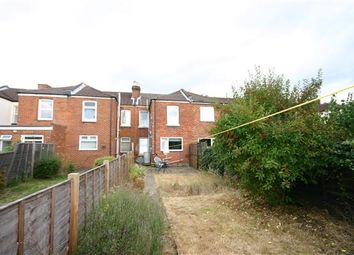Thumbnail 3 bed terraced house for sale in Clarendon Road, Southampton