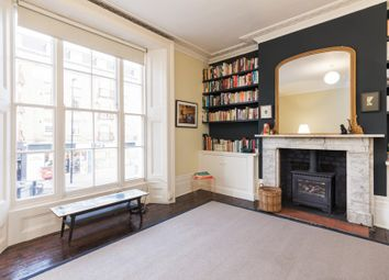 Thumbnail 3 bed flat for sale in York Way, Camden