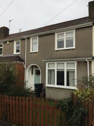 Thumbnail 3 bed property to rent in Metford Grove, Redland, Bristol