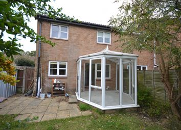 Thumbnail 1 bed semi-detached house for sale in Bankhill Drive, Lymington