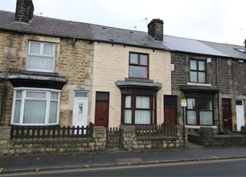 3 bed terraced house for sale in Penistone Road North, Hillsborough, Sheffield, South Yorkshire S6