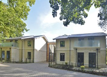 Thumbnail 3 bedroom flat for sale in Norwood Dene, Claverton Down, Bath
