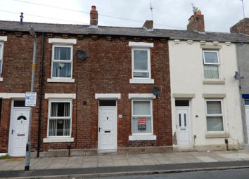 Thumbnail 2 bed terraced house for sale in 41 East Norfolk Street, Denton Holme, Carlisle, Cumbria