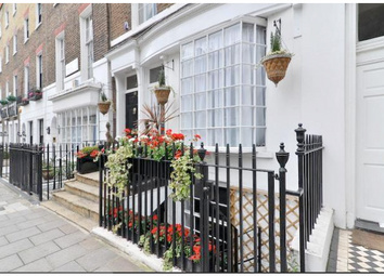 Thumbnail 4 bedroom terraced house to rent in Upper Montague Street, London
