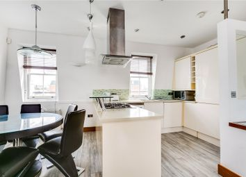Thumbnail 3 bed flat to rent in Westbourne Gardens, London