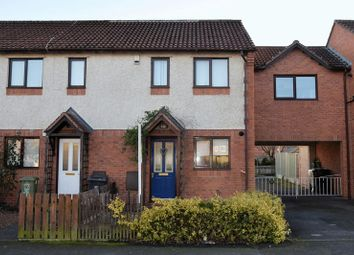 Thumbnail 2 bed property to rent in Beveridge Road, Carlisle