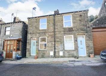 2 bed semi-detached house for sale in Bank Bottom, Hebden Bridge, West Yorkshire HX7
