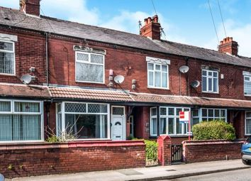 3 bed terraced house for sale in Moss Vale Road, Urmston, Manchester, Greater Manchester M41