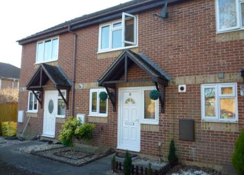 Thumbnail 2 bed terraced house to rent in Plovers Road, Waterlooville