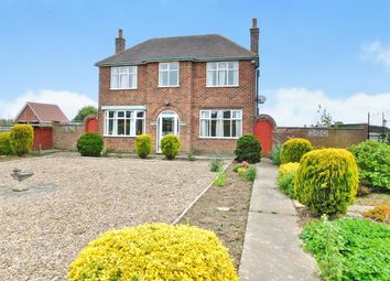 Thumbnail 3 bed detached house for sale in Croft Bank, Wainfleet, Skegness