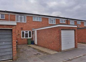 3 bed terraced house to rent in Culver Road, Basingstoke RG21