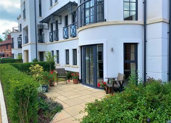 Thumbnail 2 bedroom flat for sale in 5 Blackwell Mews, Redwood