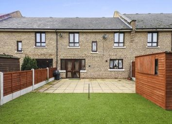Thumbnail 3 bedroom property to rent in Birch Grove, London