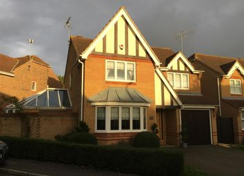 Thumbnail Detached house for sale in Victoria Avenue, Rayleigh, Essex