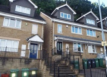 Thumbnail 3 bedroom end terrace house for sale in Martin Bank Wood, Almondbury, Huddersfield, West Yorkshire