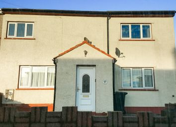 Thumbnail 3 bed semi-detached house for sale in Barfs Road, Distington, Workington, Cumbria
