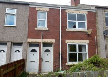 Thumbnail 2 bed flat for sale in 9A George Street, Ashington, Northumberland