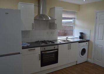 Thumbnail 1 bed flat to rent in Cavell Road, Tottenham, London, UK