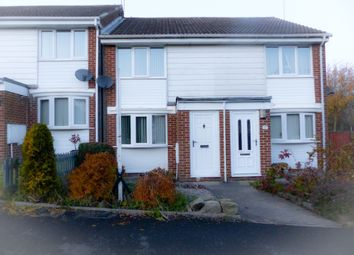 Thumbnail 2 bedroom terraced house for sale in Thorntons Close, Pelton, Chester Le Street