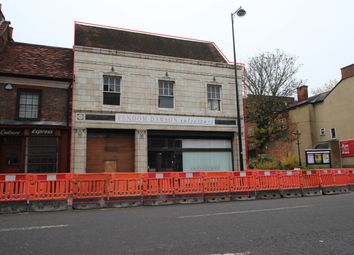 Thumbnail Office for sale in Easton Street, High Wycombe