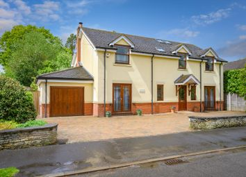 Thumbnail 4 bed detached house for sale in Amherst Road, Kenilworth, Warwickshire