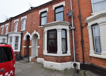 Thumbnail 3 bed terraced house for sale in Ivy Road, Abington, Northampton