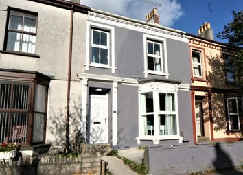 Thumbnail 6 bed property to rent in Albany Road, Falmouth, Cornwall