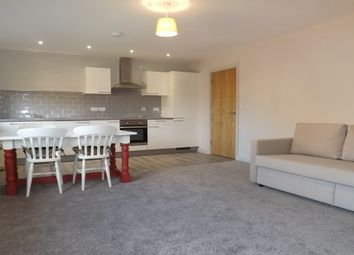 Thumbnail 2 bed flat to rent in Hibberd Road, Sheffield