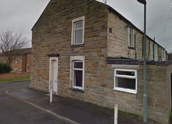 Thumbnail 3 bedroom terraced house for sale in Cambridge Street, Burnley