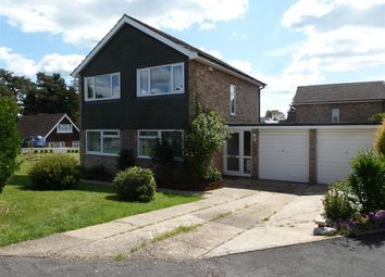Thumbnail 4 bedroom property to rent in Amherst Close, Maidstone