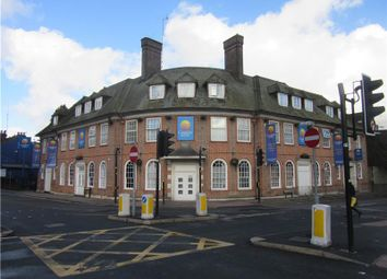 Thumbnail Hotel/guest house for sale in Comfort Hotel, 1, Mill Street, Luton, Bedfordshire, UK