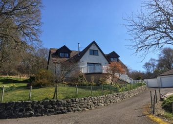 Thumbnail 5 bed property for sale in Camus Na Ha, Corpach, Fort William