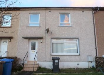 Thumbnail 3 bedroom terraced house to rent in Misk Knowes, Stevenston